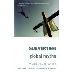 Engels, Boek, Wereldwijde mythen ondermijnd, Vinoth Ramachandra