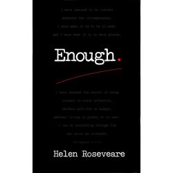 Engels, Boek, Genoeg, Helen Roseveare
