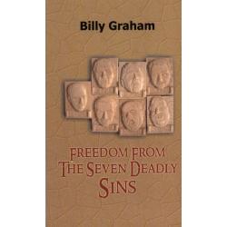 Engels, Boek, Vrijheid van de zeven dodelijke zonden, Billy Graham