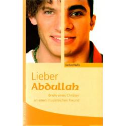 Duits, Boek, Lieve Abdullah, Gerhard Nehls