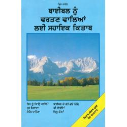 Punjabi, Gids voor de Bijbellezer, C. Wright.