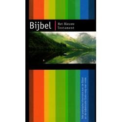 Nederlands, Bijbelgedeelte, Nieuw Testament met praktische informatie