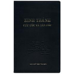 Vietnamees, Bijbel, Medium formaat, Soepele kaft