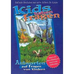 Duits, Kinderbrochure, Kinderen hebben vragen