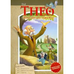 Nederlands, Kinder DVD, Theo, deel 1 - Gods liefde