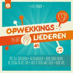 Nederlands, CD/DVD, Opwekkingsliederen 41