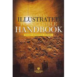 Engels, Geïllustreerd Bijbels Handboek, Holman