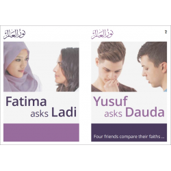 Engels, Traktaat, Yusuf vraagt Dauda - Fatima vraagt  Ladi, Dr. Andreas Maurer