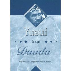Duits, Traktaat, Yusuf vraagt Dauda, Dr. Andreas Maurer