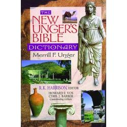 Engels, Bijbels woordenboek, Merrill F. Unger