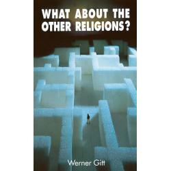 Engels, Boek, En de andere religies?, Werner Gitt