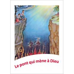 Frans, Traktaat, De brug naar God