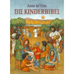 Duits, Kinderbijbel, Kleutervertelboek, Anne de Vries