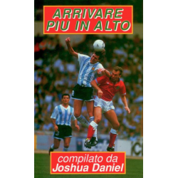 Italiaans, Brochure, Zoeken naar het hoogste, Joshua Daniel