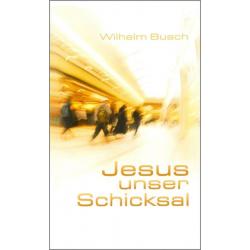 Duits, Boek, Jezus onze bestemming, Wilhelm Busch
