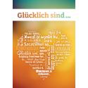Duits, Brochure, Gelukkig is …, Petra Schaadt