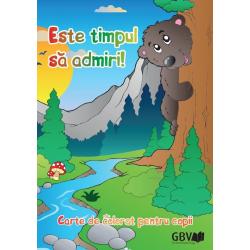 Roemeens, kleurboek, Wát een wonder!