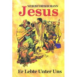 Hij leefde onder ons, Duits