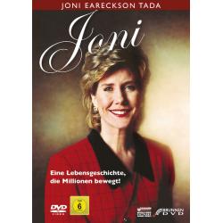 DVD, Joni, Meertalig
