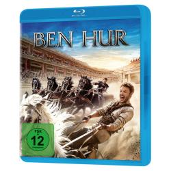 DVD-Blu-ray, Ben Hur, Meertalig