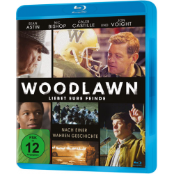 DVD - Blu-ray, Woodlawn, Meertalig