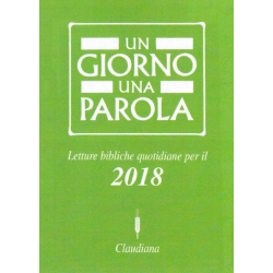 Italiaans, Bijbels Dagboek, Een woord van God voor elke dag