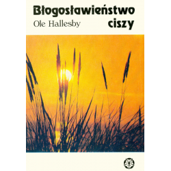 Pools, Boek, Onze kracht groeit in stilte, Ole Hallesby