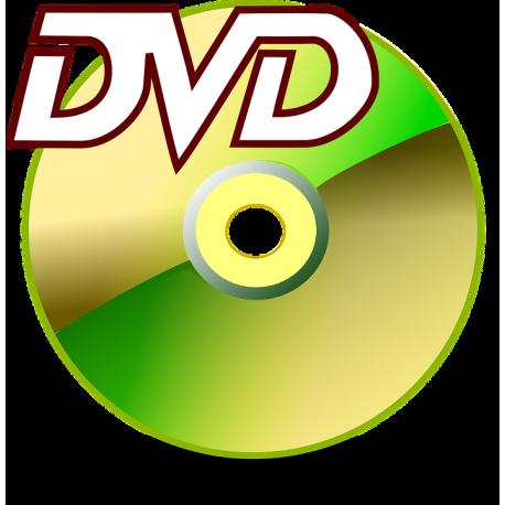 Albanees, DVD, God's Story van schepping tot eeuwigheid.