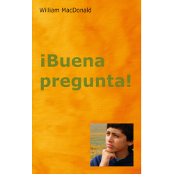 Spaans, Dat is een goede vraag! William MacDonald