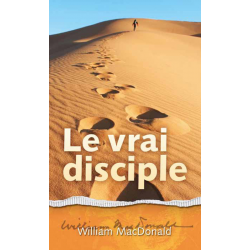 Frans, Boek, Echt discipelschap, William MacDonald
