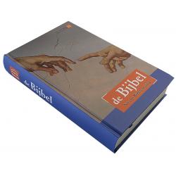 Nederlands, Bijbel, NBV, Groot formaat, Harde kaft