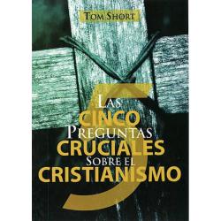 Spaans, Boek, 5 Cruciale vragen, Tom Short