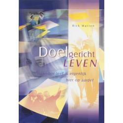 Nederlands, Doelgericht leven, Rick Warren