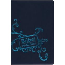 Nederlands, Bijbel, HSV, Medium formaat, Soepele kaft