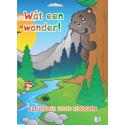 Nederlands, Kinderkleurboek, Wát een wonder!