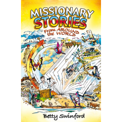 Engels, Zendingsverhalen uit de hele wereld, Betty Swinford