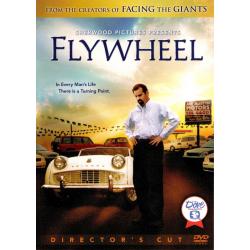 Engels, DVD, Flywheel