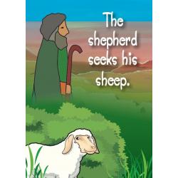 Engels, Kindertraktaat, De Herder zoekt zijn schaap