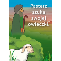Pools, Kindertraktaat, De Herder zoekt zijn schaap