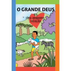 Portugees, De grote God en jouw kleine hart, J.C. Kouassit