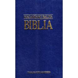 Tagalog, Bijbel, TPV, Paperback