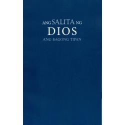 Tagalog, Nieuw Testament, TPV, Groot formaat, Paperback