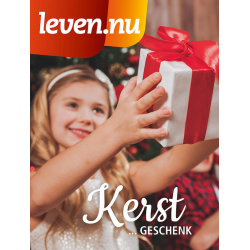 Nederlands, Leven.nu - Kerstgeschenk