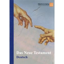 Duits, Nieuw Testament, Klein formaat, Paperback
