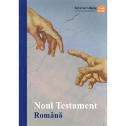 Roemeens, Nieuw Testament, Klein formaat, Paperback