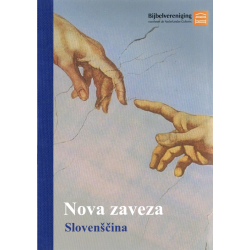 Sloveens, Nieuw Testament, Klein formaat, Paperback
