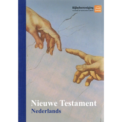 Nederlands, Nieuw Testament, HSV, Klein formaat, Paperback