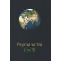 Koerdisch-Kurmanji, Bijbelgedeelte, Nieuw Testament, Medium formaat, Paperback