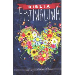 Pools, Nieuw Testament, Festival Bijbel.