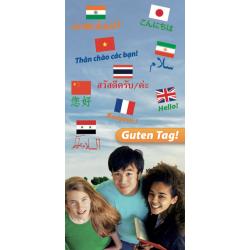 Meertalig, Traktaat, Goedendag! Wereld uitgave